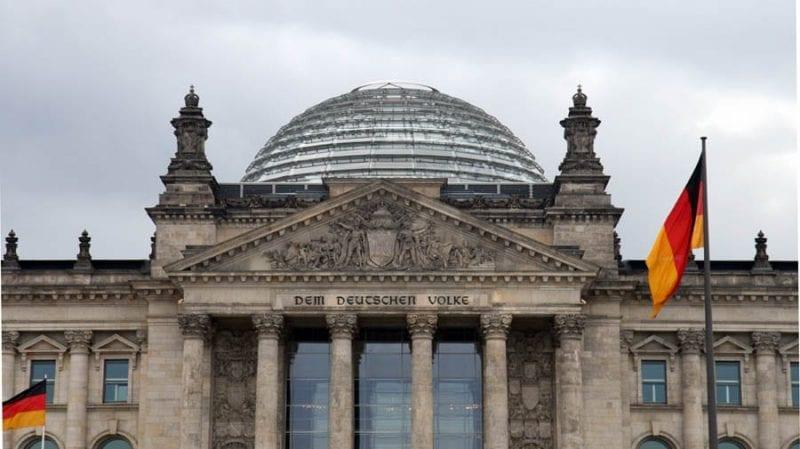 Cúpula del Reichstaat
