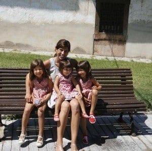 Asturias en familia