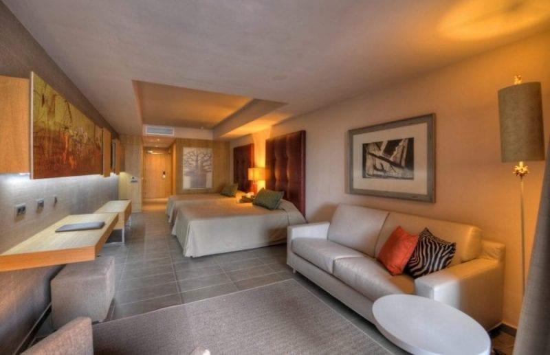 Family Room Hotel