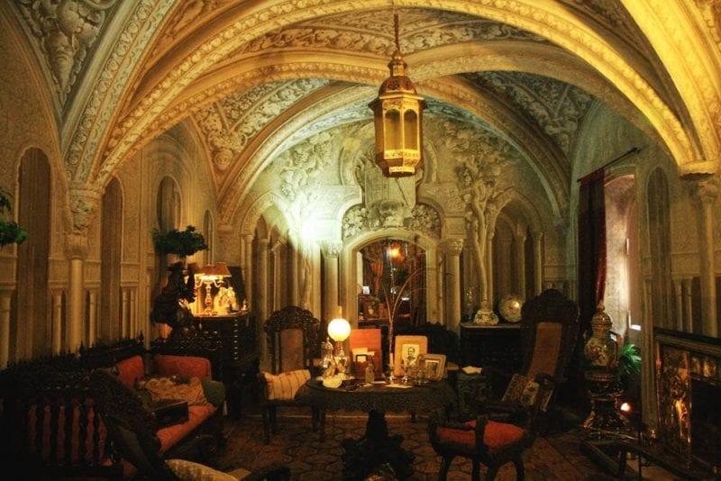 palacio da pena salon blog
