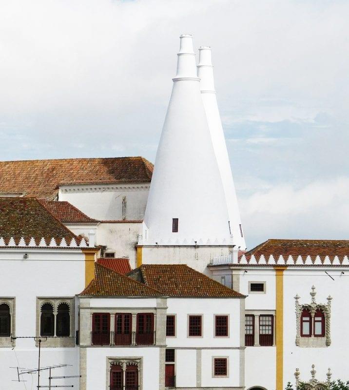 Palacio Real de Sintra