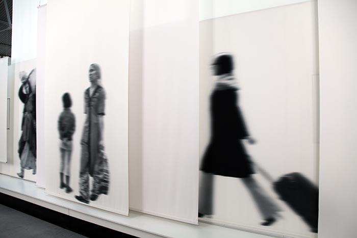 Museo Red Star Line viajeros