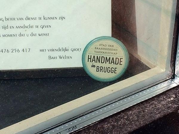 """Las tiendas """"Hand Made Brujas"""" están identificadas"""