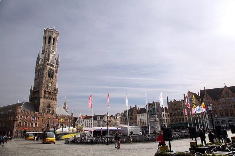 torre brujas