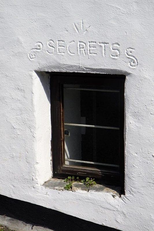 Cornualles es tierra de secretos
