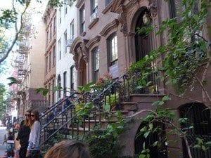 """La ruta q""""Sex and the City"""" es una de las más demandadas por las turistas - Foto de NuevaYork.com"""