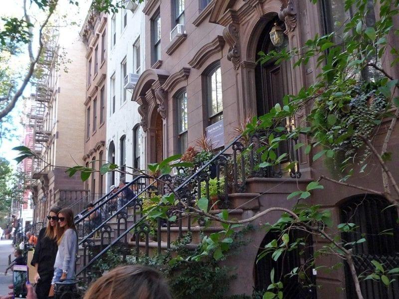 """La ruta """"Sex and the City"""" es una de las más demandadas por las turistas"""