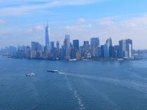 Skyline de NY. Foto de NuevaYork.com