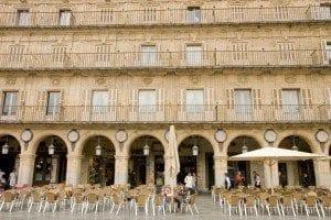 Salamanca terrazas