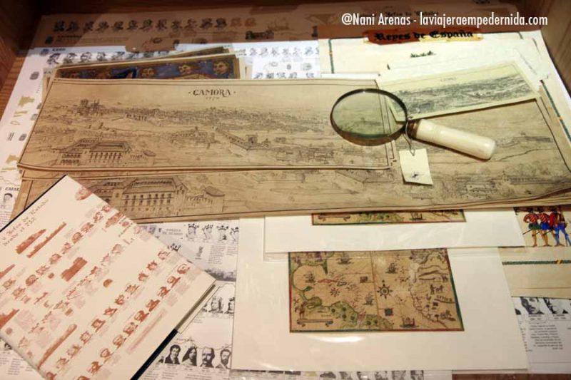 Zamora mapas nani arenas blog
