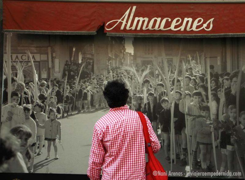 Zamora semana santa nani arenas blog