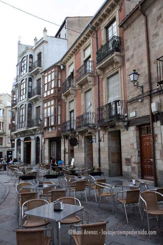 Zamora terraza nani arenas blog