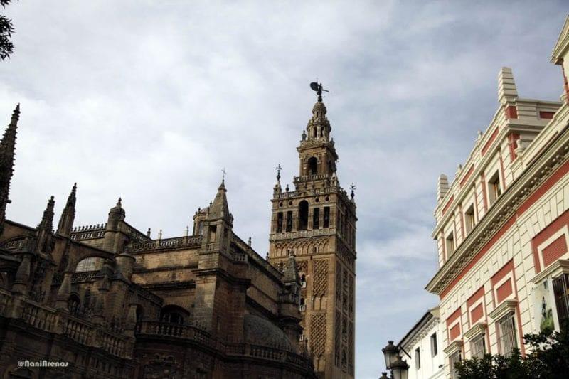 Imagen de La Girada de Sevila