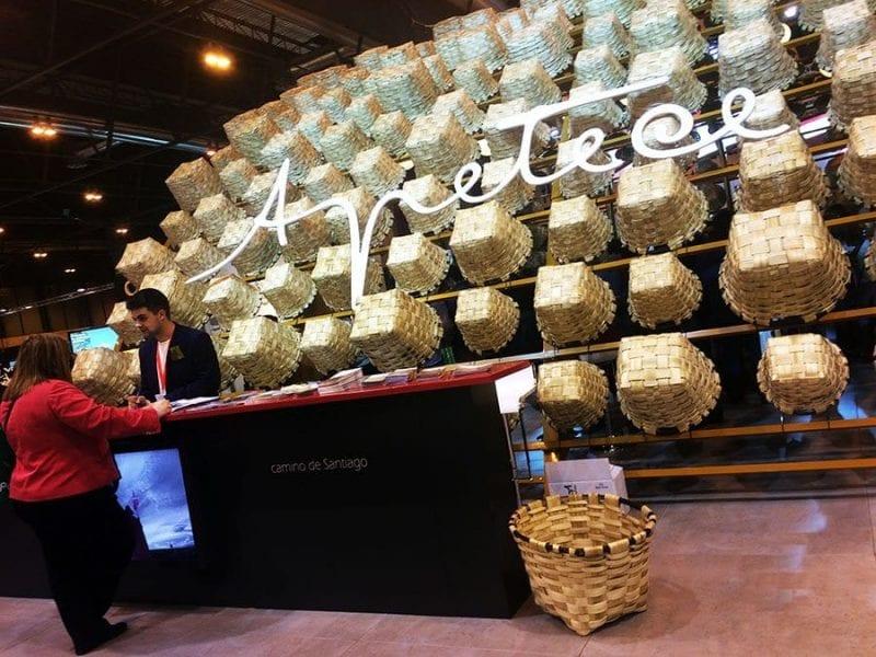 La Rioja ganó el premio al mejor stand autonómico de la edición actual de la feria