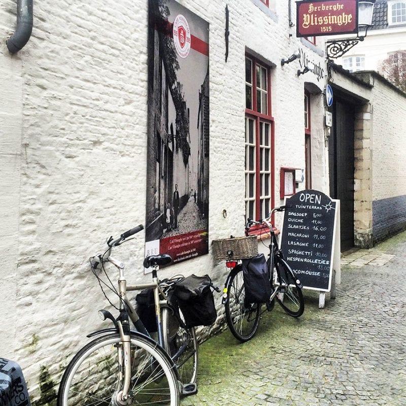 El Vlissinger abrió en 1515