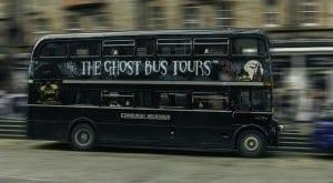 La ruta de los fantasmas es toda una experiencia