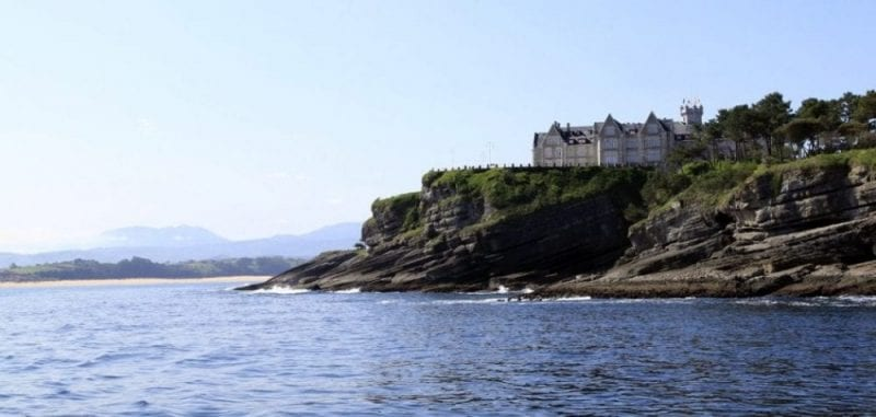 Santander travel guide  Brittany Ferries