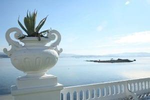 La Toja es uno de los destimos más buscados en Galicia