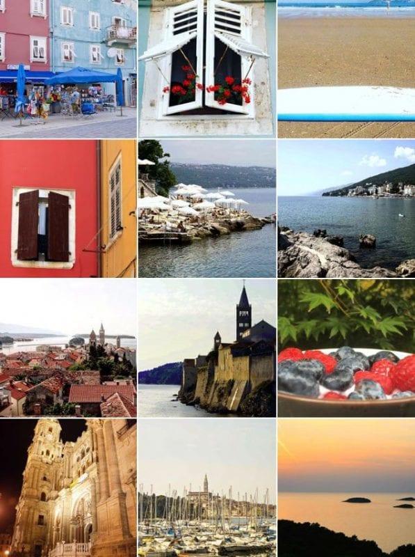 En el archivo de nani Arenas hay más de 60.000 fotos de todo el mundo. unas 5000 se han publicado ya en el blog