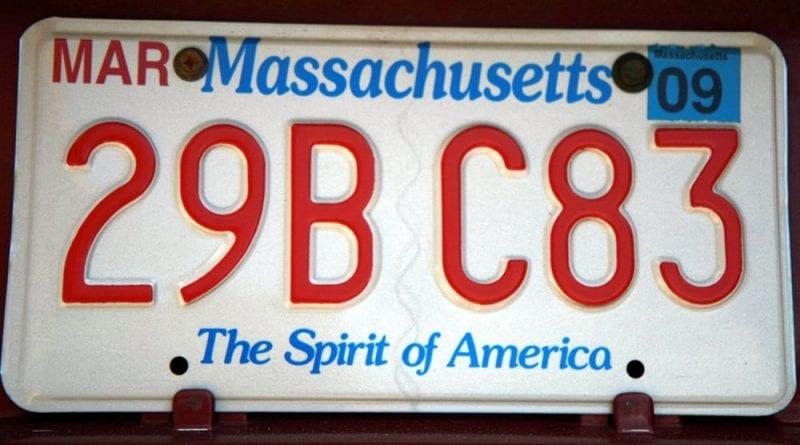 Matricula de Massachusetts