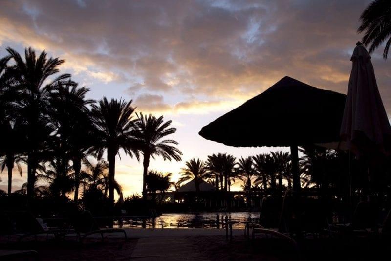 La hoteleria de Gran Canaria debe hacer una apuesta por la calidad