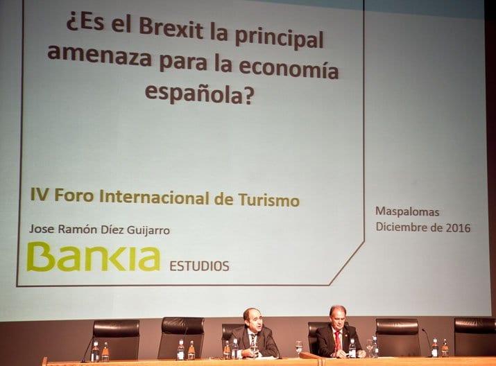 Ramón Díez, Director de Estudios de Bankia