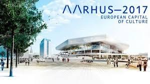 Aarhus, en Dinamarca