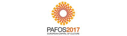 Logo de Pafos 2017