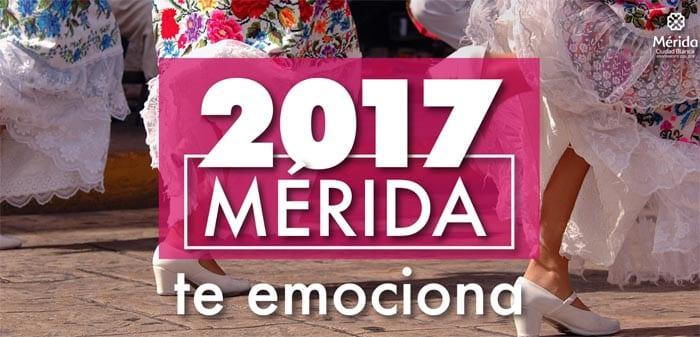 Mérida 2017
