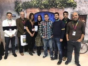 Castilla la Mancha presentó la campaña del Quijote con Travel Inspirers