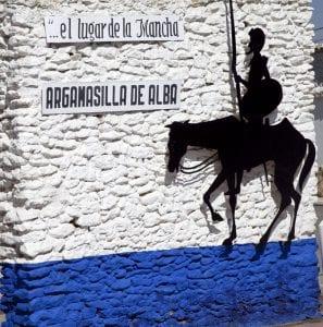 Argamasilalade Alba quijote