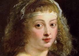 Helena Fourment se casó con Rubens a los 16 años
