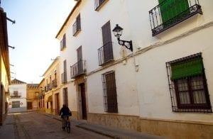 Calles de Almagro