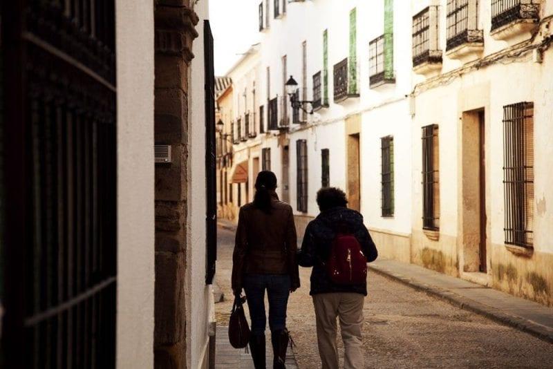 Perderse por las callejuelas de Almagro es un placer