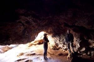 La cueva de Montesinos es de fácil acceso