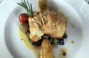 El pez espada, un plato recomendado