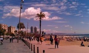 La Barceloneta - Pixabay