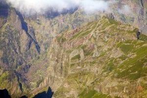 """Colón describió Madeira como un """"papel arrugado"""""""