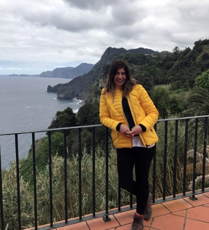 Volver a Madeira, uno de mis deseos