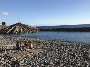 Madeira tiene un clima agradable todo el año
