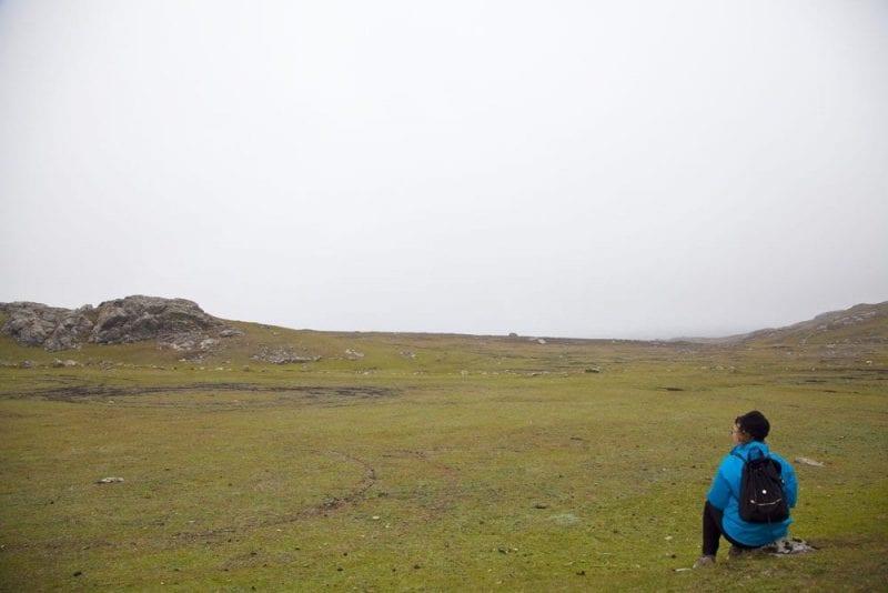 En la isla de Inishbofin no existe el turismo de masas