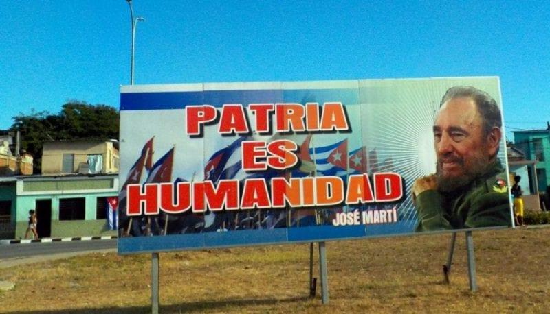 El recuerdo de Fidel Castro sigue vivo