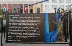Durante los días de luto por la muerte de Fidel Castro se prohibió la música en toda Cuba