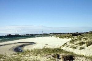 Playa cerca de Stavanger