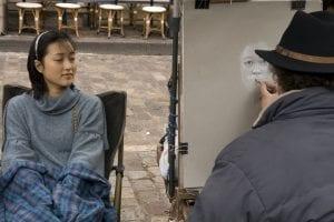 Artista en Montmartre