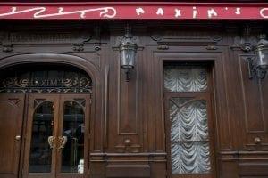 Maxim's es uno de los más prestigiosos restaurantes de París