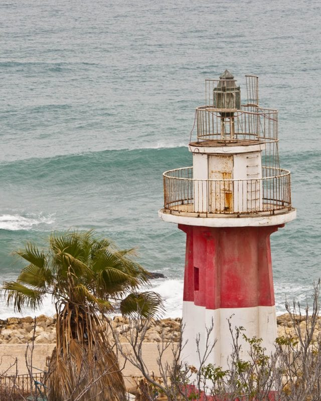 Faro de Jaffa