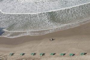 Tel Aviv es un paraiso para amantes del mar y de la playa