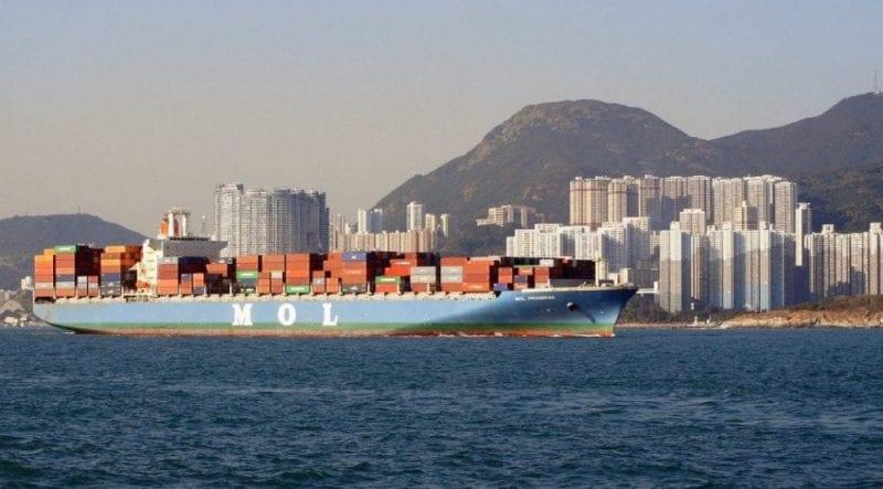 El puerto de Hong Kong conserva privilegios