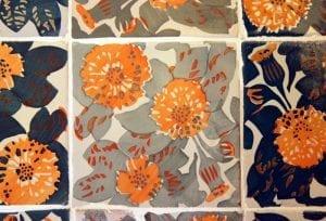 La clavelina, flor muy presente en la casa